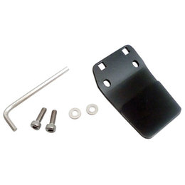 Sena Technologies Mounting Plate With Hardware Black SMH-A0202