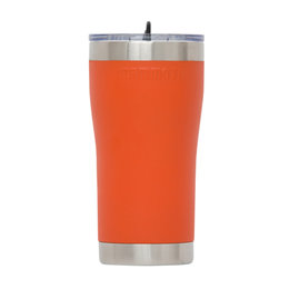 Mammoth Rover Tumbler Travel Mug 20oz Orange