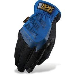 Blue Mechanix Wear Fast-fit Gloves