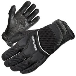 Black Scorpion Mens Coolhand Ii Mesh Gloves 2013