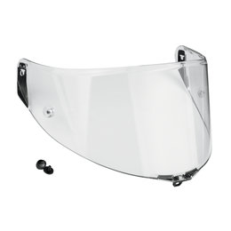 AGV Race 2 Racing Kit Anti-Scratch Helmet Shield Visor For Corsa Pista GP Transparent