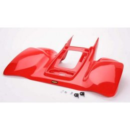 Maier Rear Fender Fighting Red For Honda TRX-400EX 99-07
