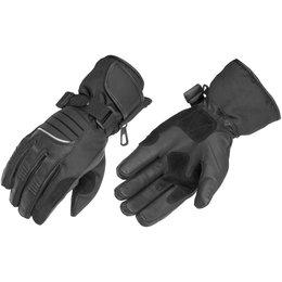 Black River Road Womens Cheyenne Textile Gloves 2013