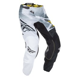 Fly Racing Mens Kinetic Mesh Rockstar Pants