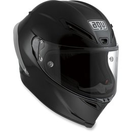 Black Agv Mens Corsa Full Face Helmet 2013 -large