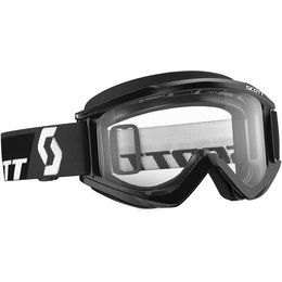 Scott USA Recoil Xi MX Offroad Anti-Fog Goggles Black