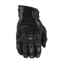 Fly Racing Mens Brawler Gloves Black