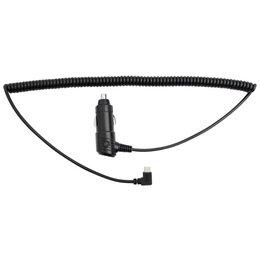 Sena Technologies Micro USB Cigarette Charger Black SMH-B0107