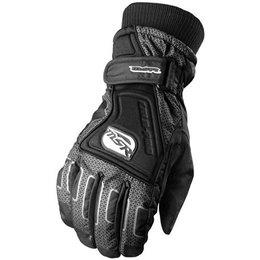 Black Msr Cold Pro Gloves