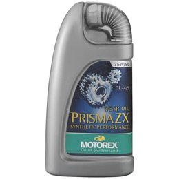 Motorex Gear Oil Prisma ZX Synthetic Oil 75W90 1 Liter