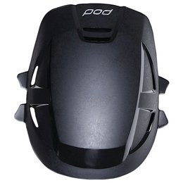 POD Replacement Patella Guard For K300/K8 Knee Brace Black
