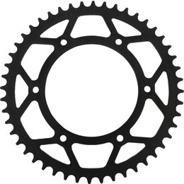 Supersprox Steel Rear Sprocket 48T Husqvarna KTM Black RFE-990-48-BLK Black