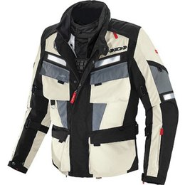 Spidi Sport Marathon H2Out Textile Jacket