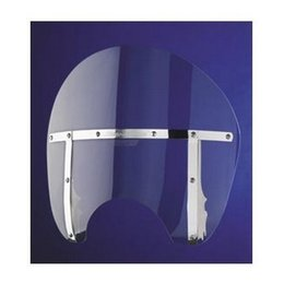 Tint National Cycle Chop Switchblade Windshield For Honda