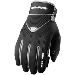 Black Msr Mud Pro Gloves
