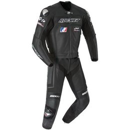 Black Joe Rocket Speedmaster 5.0 Two Piece Suit Us 48