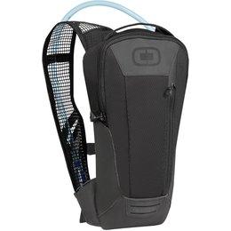 Ogio Erzberg 70 2 Liter/70 Oz Hydration Pak Backpack Black