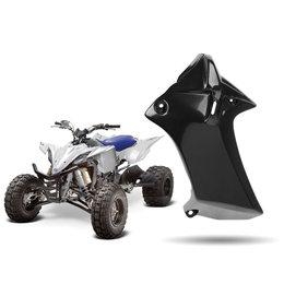 Black Maier Radiator Scoops For Yamaha Yfz450r Yfz 450r 09-11