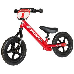 Honda Red Strider Bikes Youth 12 Sport Custom Balance Bike