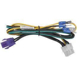 Rockford Fosgate R1-HD2-9813 Prime 140 Watt 2-Chnl Amp/Speaker Kit For H-D 98-13 Black