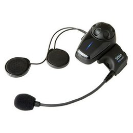 Sena Technologies SMH10-10 Single Bluetooth Headset Intercom