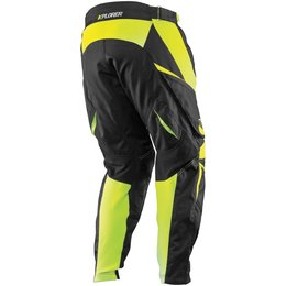 MSR Mens Xplorer Summit Pants Black