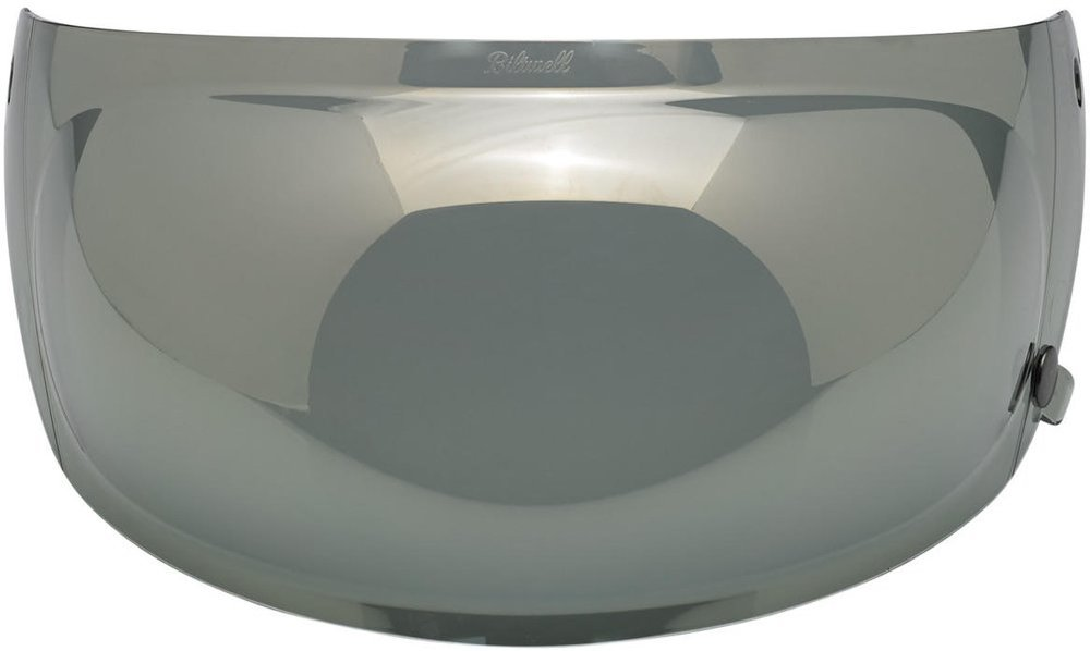 $39.95 Biltwell Gringo S Bubble Flip Up Helmet Shield #995734