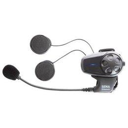 Sena Technologies SMH10-11 Single Bluetooth Headset With Universal Microphone