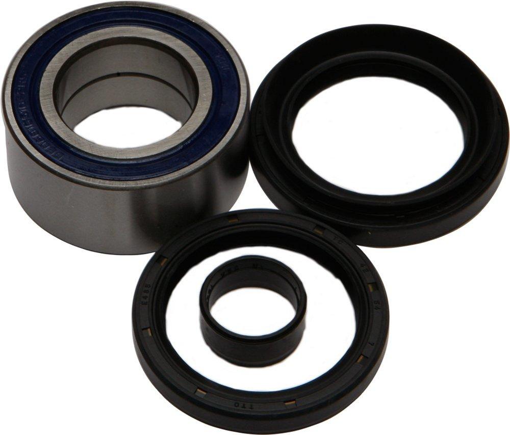 4222 All Balls Wheel Bearing Kit Front 25 1004 For 221706 1988 Trx 350 Honda Foreman Ratings Reviews
