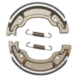 EBC Standard Rear ATV Brake Shoes Single Set ONLY For Yamaha 527 Unpainted