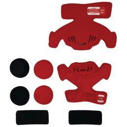 POD Replacement Pad Set For K300 Right Knee Brace Frame 8 Piece