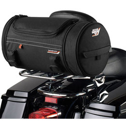 Black Nelson-rigg Ctb-250 Deluxe Roll Bag