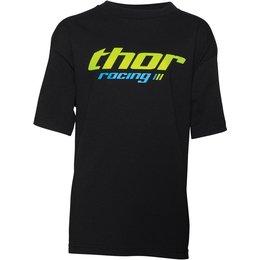 Thor Youth Boys Pinin T-Shirt Black