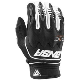 Answer Racing Mens AR-5 AR5 MX Gloves Black