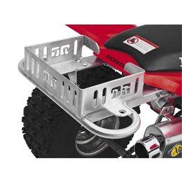 Aluminum Dg Performance Six Pack Rack Kfx400 Lt-z400 03