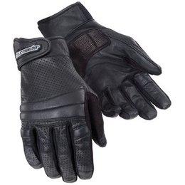Black Tour Master Summer Elite 2 Gloves