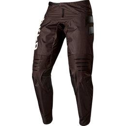 Shift Racing Mens 3lack Black Label Caballero X Lab Pants Brown