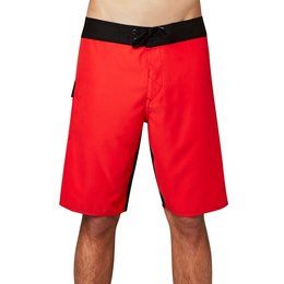 Fox Racing Mens Overhead Switch Boardshorts Red