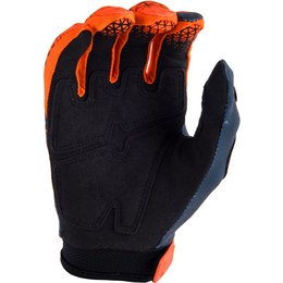 Answer Racing Youth Boys AR-1 AR1 Gloves Orange