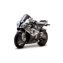 Zero Gravity Corsa Windscreen Light Smoke For BMW S1000RR 10-11