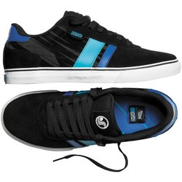 Black Msr Mens Dvs Milan 2 Ct K-dub14 Shoes 2013 Us 13