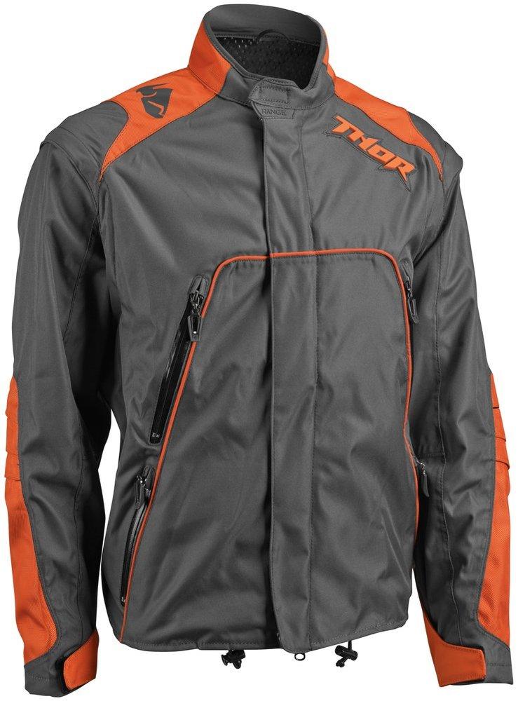 179 95 Thor Mens Range Offroad Jacket With Zip Off 228735