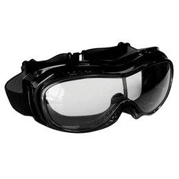 Black Pacific Coast Airfoil 9305 Otg Goggles Clear