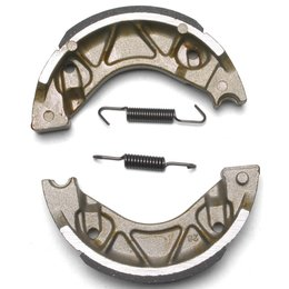 EBC Standard Rear Scooter Brake Shoes Single Set ONLY For Yamaha 530