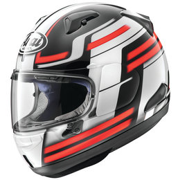 Arai Quantum-X Competition Full Face Helmet Red