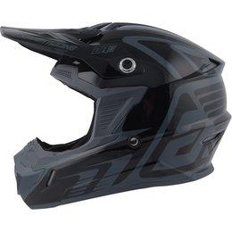 Answer Racing AR-1 AR1 Edge Helmet Black