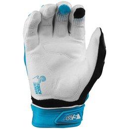 Answer Racing Mens AR-5 AR5 MX Gloves Blue