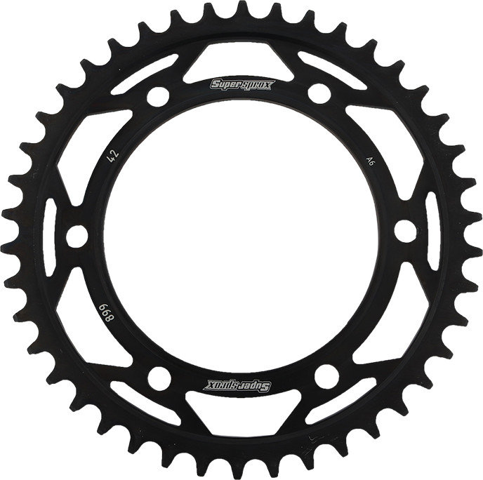 45 95 supersprox steel rear sprocket 42t ktm adventure 1091861 KTM 1190 Adventure ratings reviews