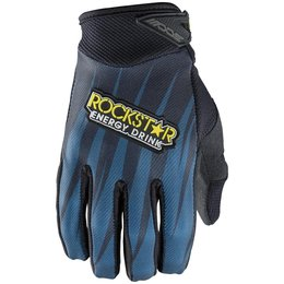 Black Answer Mens Mode Rockstar Gloves 2015
