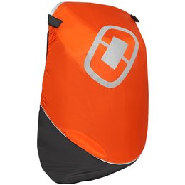 Ogio No Drag Rain Cover For Molded Riding Backpack Orange